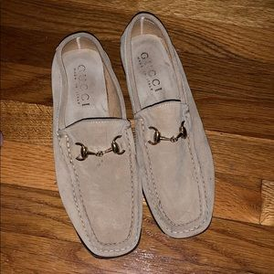 Gucci - Men's Suede - Casual & Dress Shoes